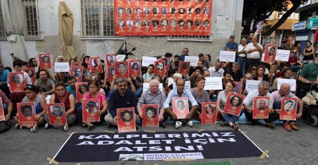 Suruç'un 13'üncü ayında adalet talebi