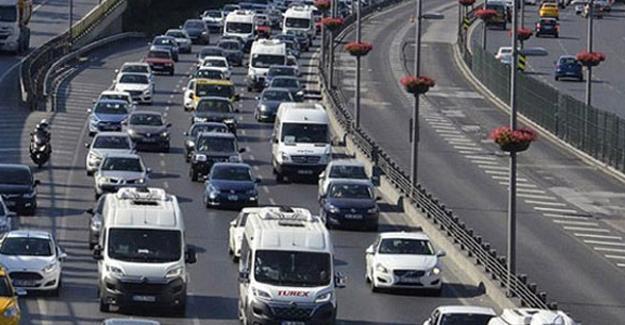 Türkiye'de araçların uyması gereken yasal hız sınırları