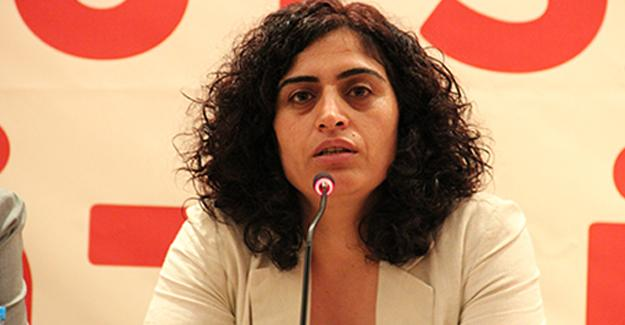 Tuncel: Tecrit politikası Kürtlerin sinir uçlarına dokunuyor