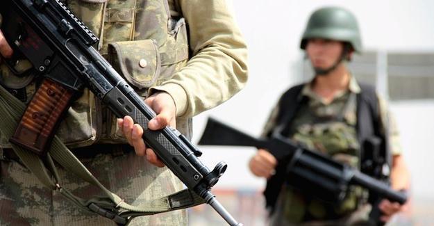 Şırnak'ta askeri araca saldırı: 8 asker hayatını kaybetti, 18'i yaralı