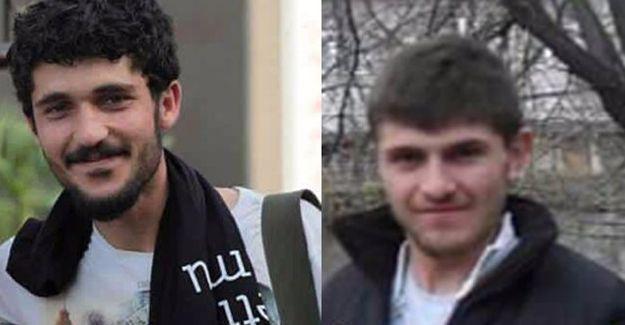 Urfa'da 12 gündür gözaltında tutulan 2 genç hakkında tutuklama kararı