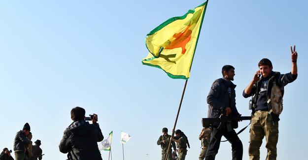 YPG'den Minbic açıklaması: Yönetim Minbic Askeri Meclisi'ne teslim edildi