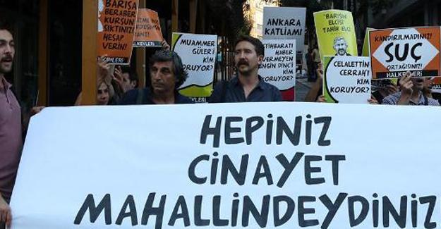 Hrant Dink 1 Eylül Dünya Barış Günü'nde anıldı