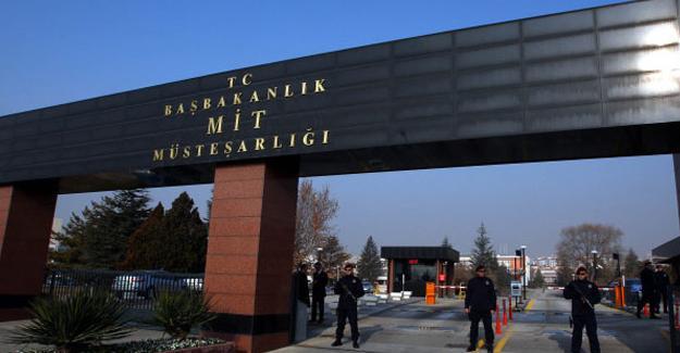 3 MİT görevlisi 'FETÖ'den tutuklandı