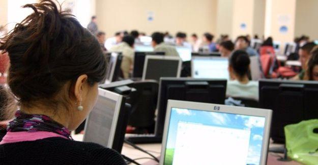 40 binden fazla kamu çalışanı işten çıkarıldı