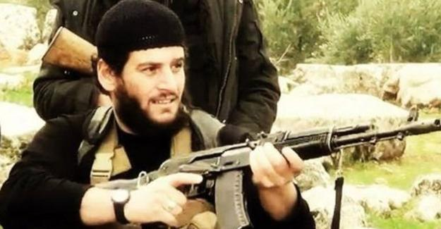 ABD: Adnani'yi biz öldürdük