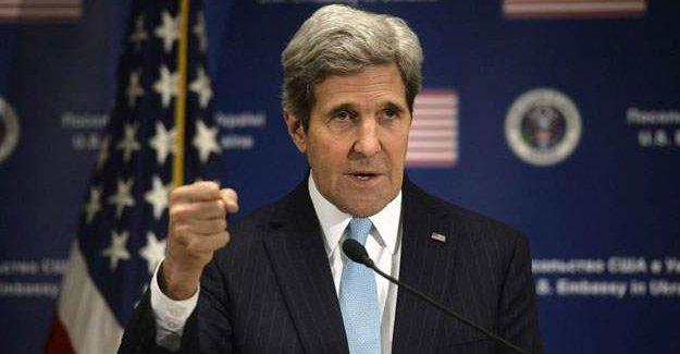 ABD'den 'Suriye'de ateşkes' açıklaması