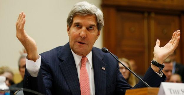 ABD Suriye'de uçuşa yasak bölgeler istedi