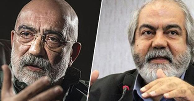 Ahmet ve Mehmet Altan'ın gözaltı süresi uzatıldı