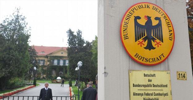 Almanya, Türkiye'deki tüm temsilciliklerini kapattı