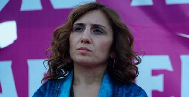 Alp Altınörs'ün eşi Birsen Kaya da gözaltına alındı