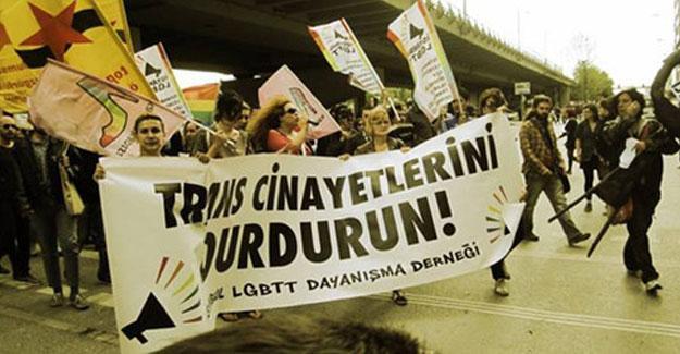 Ankara'da trans kadına bıçaklı saldırı