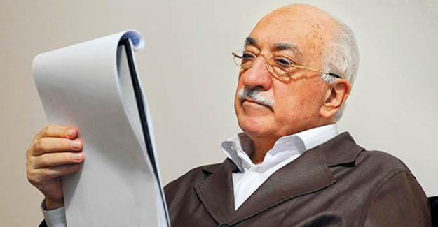 Adalet Bakanlığı'ndan ABD'ye 'Gülen talebi'