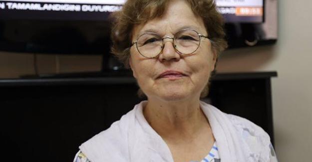 Barış Vakfı'ndan Necmiye Alpay serbest bırakılsın çağrısı