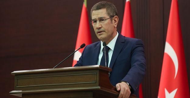 Başbakan Yardımcısı'ndan KHK ve referandum açıklaması