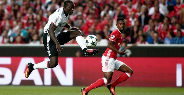 Beşiktaş uzatmalarda 1 puanı aldı