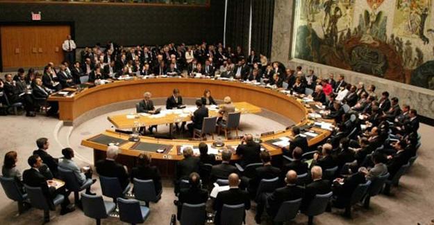 BM: Ezidi kadınlar Türkiye'ye satılıyor