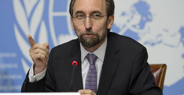 """BM'nin """"Türkiye uluslararası yasaları çiğniyor"""" açıklamasına Türkiye'den yanıt"""