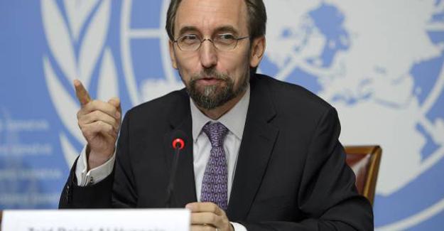 BM: Türkiye infazlar ve yıkımlarla uluslararası yasaları çiğniyor