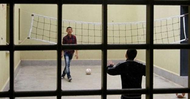 CHP'li Yılmaz: Hapis cezası alan çocuk sayısı 10 yılda 34 kat arttı