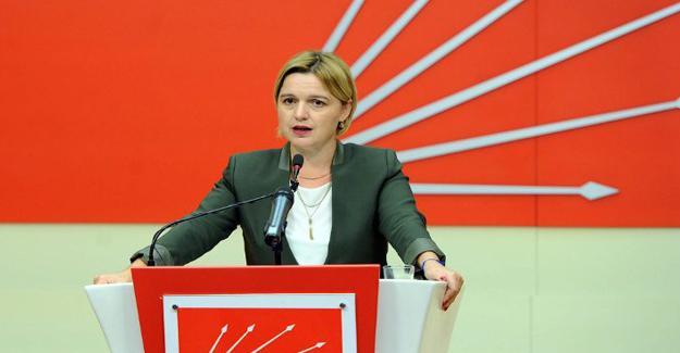 CHP'li Böke: Meclis'i bombalayan FETÖ, AKP tarafından açıkça korunuyor