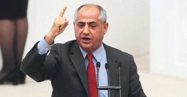 CHP'li Musa Çam: Kayyum halkın iradesine darbedir