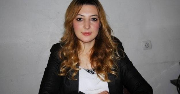 Cizre Belediye Eş Başkanı Leyla İmret gözaltına alındı