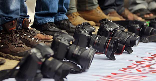 Cizre'de 2 Rus gazeteci gözaltına alındı