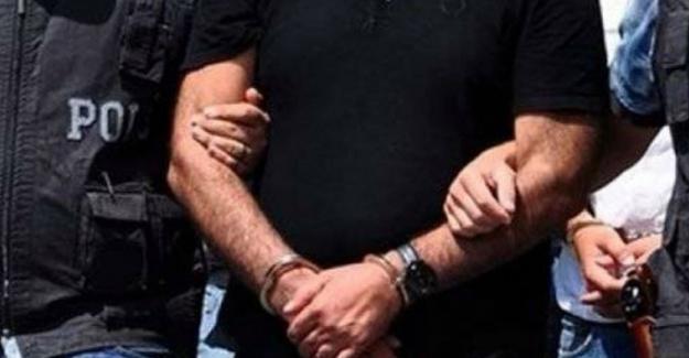 DBP PM Üyesi Demirhan tutuklandı