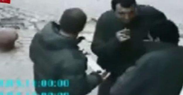 Dink cinayetinde 'yeni' görüntüler: Subaylar ile Ogün Samast keşif yapmış