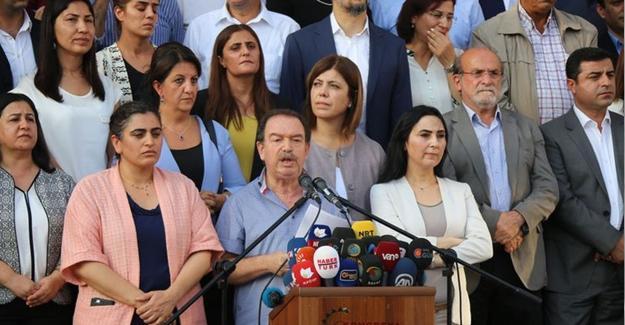 Diyarbakır 50 kişilik açlık grevine hazırlanıyor