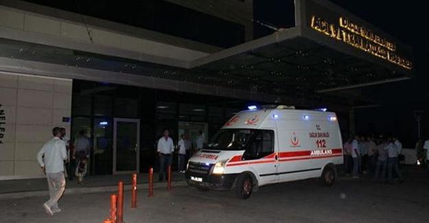 Diyarbakır'da yıldırım düştü: 1 ölü, 6 yaralı
