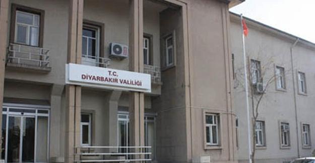 Diyarbakır Valisi'nden kayyum açıklaması: Şu anda bir atama yok
