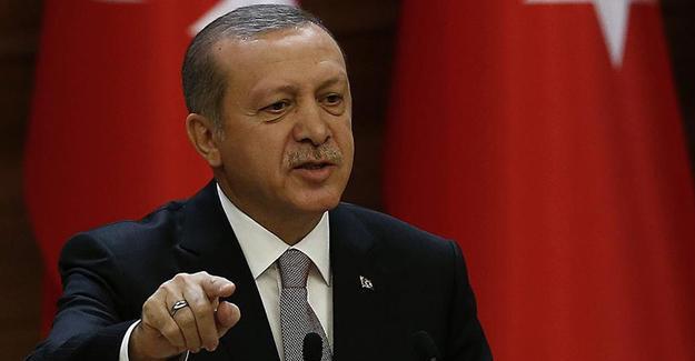Erdoğan: Katil Esed'in görevinde durmasını savunmak utanç vericidir