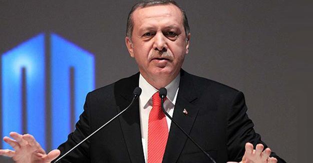 Erdoğan: Seçilmişler de bal gibi görevden alınır