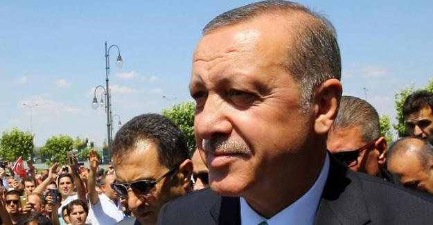 Erdoğan'dan kayyum açıklaması: Bana göre geç kalınmış bir adımdı