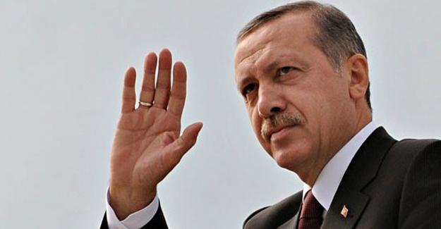 Erdoğan'dan Rakka açıklaması