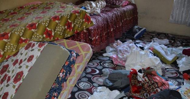 Erzurum'da ev baskınlarında en az 40 kişi gözaltına alındı