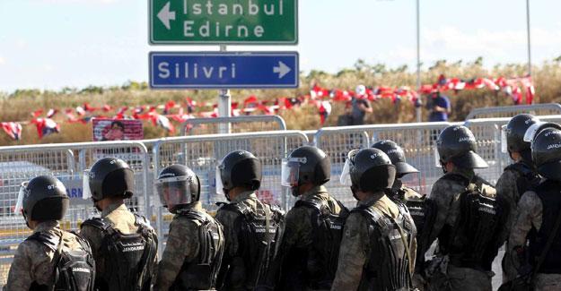 Eski AKP'li vekil: Ergenekon ve Balyoz'u birileri yapıyor, işimize geldiği için biz izliyorduk