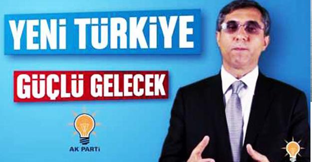 Eski Antalya Vali Yardımcısı Yayman tutuklandı
