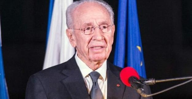 Eski İsrail Cumhurbaşkanı Şimon Peres hayatını kaybetti