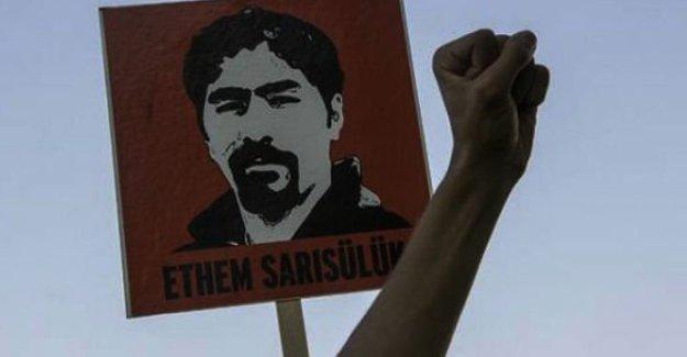 Ethem Sarısülük davası: Şahbaz'ın tutuklanma talebi reddedildi