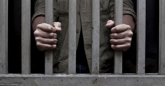 'Evi sattım beni hapisten çıkarmayın'
