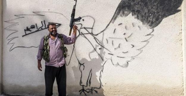 Financial Times: ABD Suriye'de güvenli bölge istemiyor