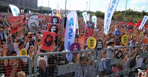 'Güç Birliği': Ya hep beraber ya hiçbirimiz