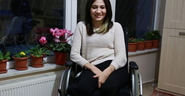 Güneş Erzurumluoğlu'nun tedavisi için sosyal medyada #GüneşeEliniUzat kampanyası