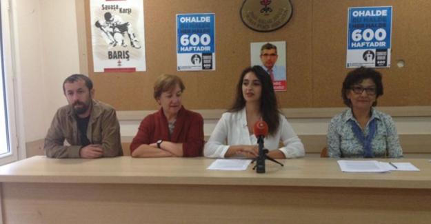 Hak örgütleri: OHAL ile birlikte hak ihlali mekanizması işliyor