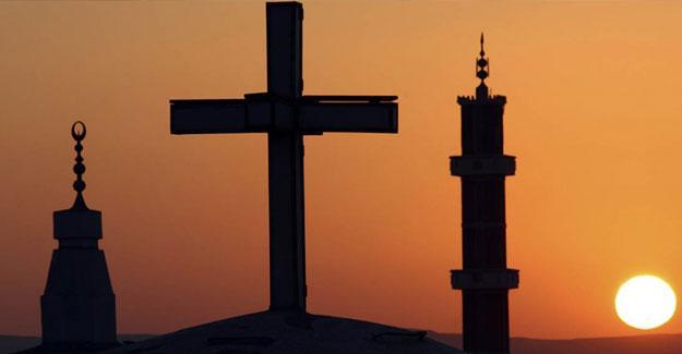 Norveç'te ateistlerin sayısı tanrıya inananların sayısını geçti