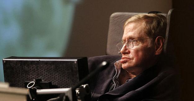 Hawking: Uzaylılar mesaj yollarsa 'ihtiyatlı' davranın yoksa Kızılderililerin durumuna düşebiliriz
