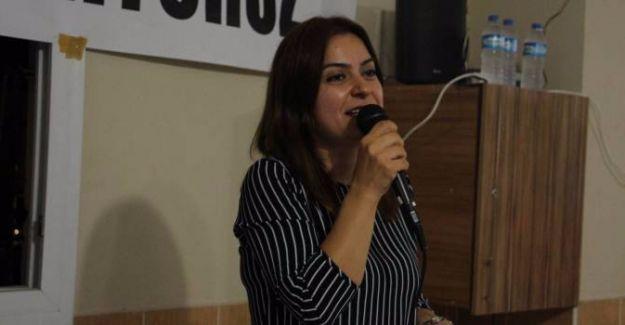 HDK Eş Sözcüsü: Yolu barıştan geçmeyen hiç kimse kalıcı değildir